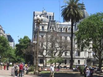 Tours in Buenos Aires City tours Buenos Aires