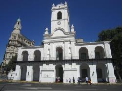 3 -  buenos aires tour  private city tours 5 hours  City tours Buenos Aires