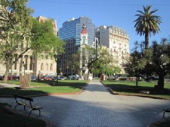 CITY TURS IN BUENOS AIRES  WER SIND WIR UND WAS MACHEN WIR City tours Buenos Aires