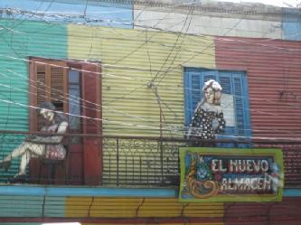 BUENOS AIRES TOURS City tours Buenos Aires